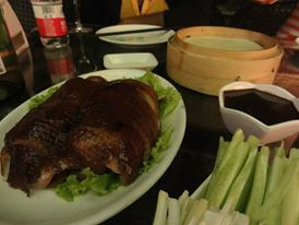 Peking Duck, hold the H1N7
