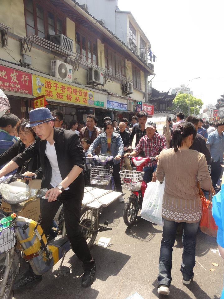 streetinshanghai