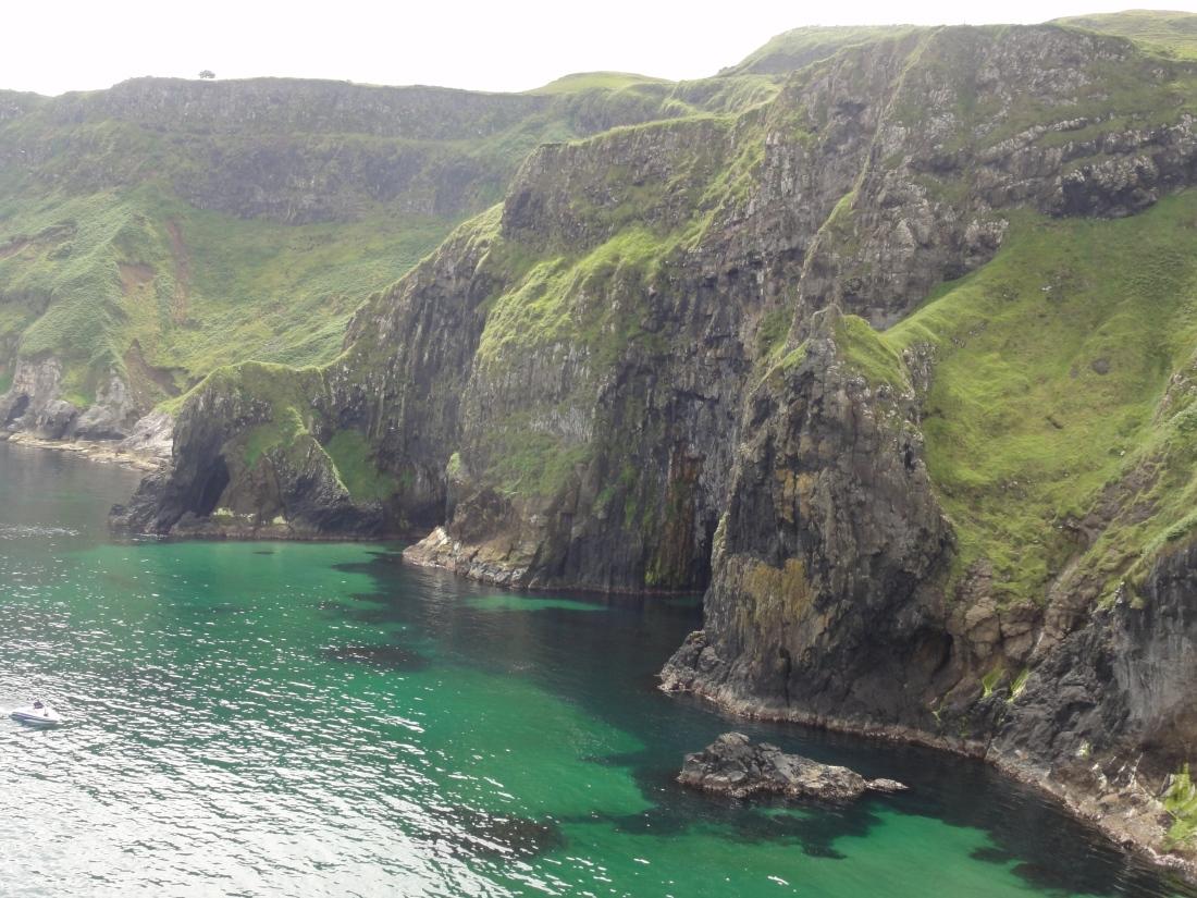 Ireland, Carrick-a-rede