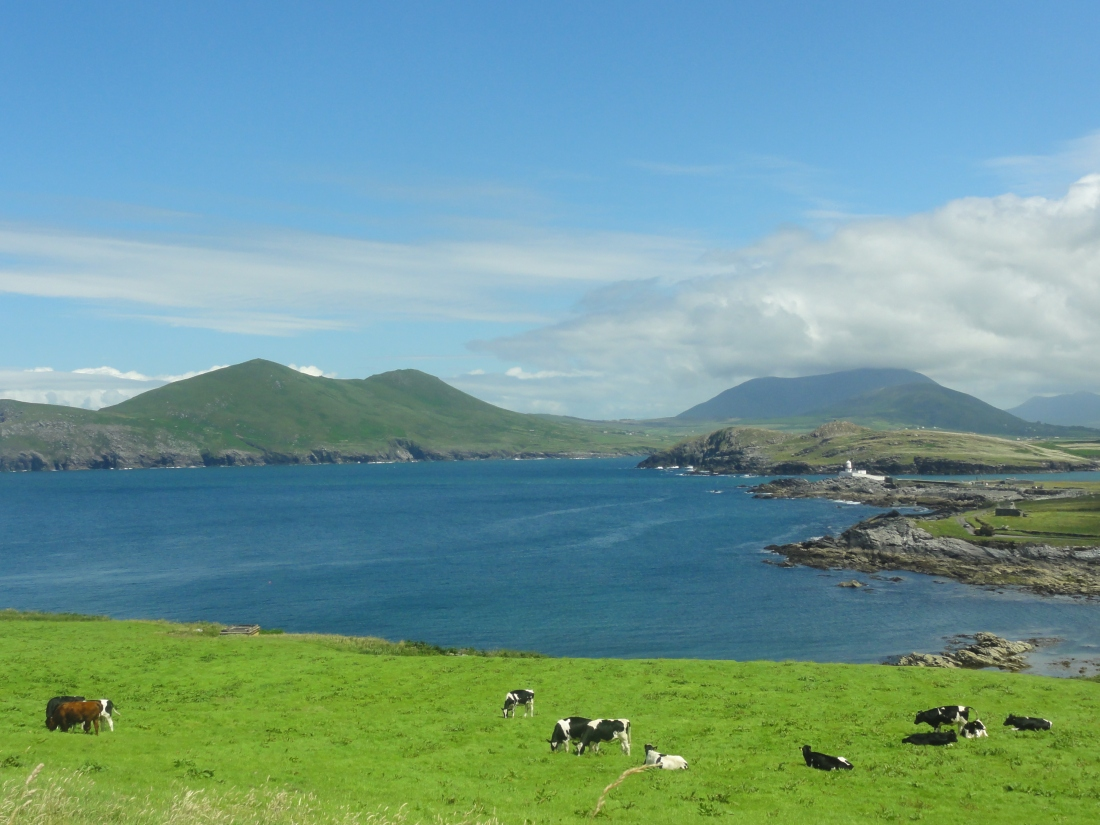 Ring of Kerry beauty