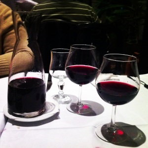 Wine fail