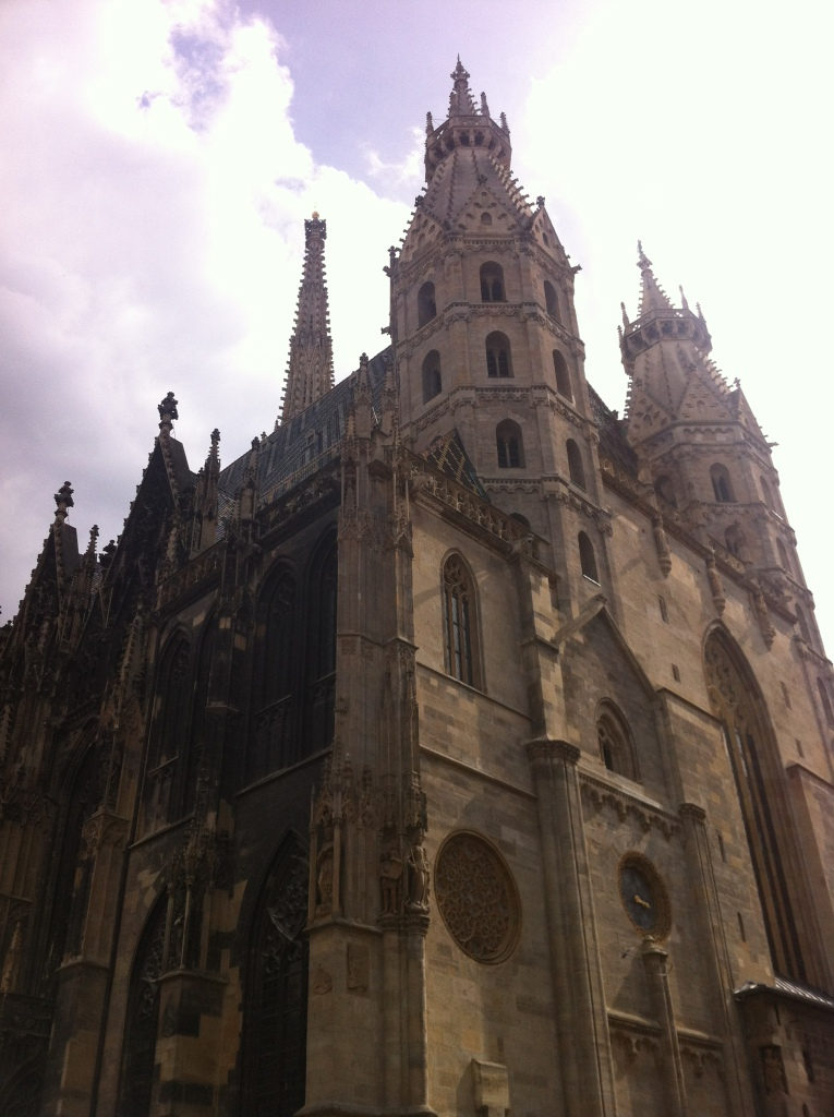 A church in Vienna