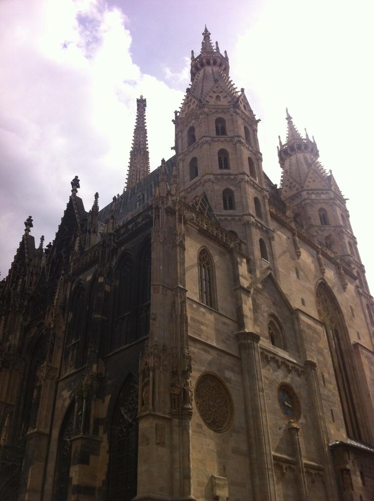A church in Vienna
