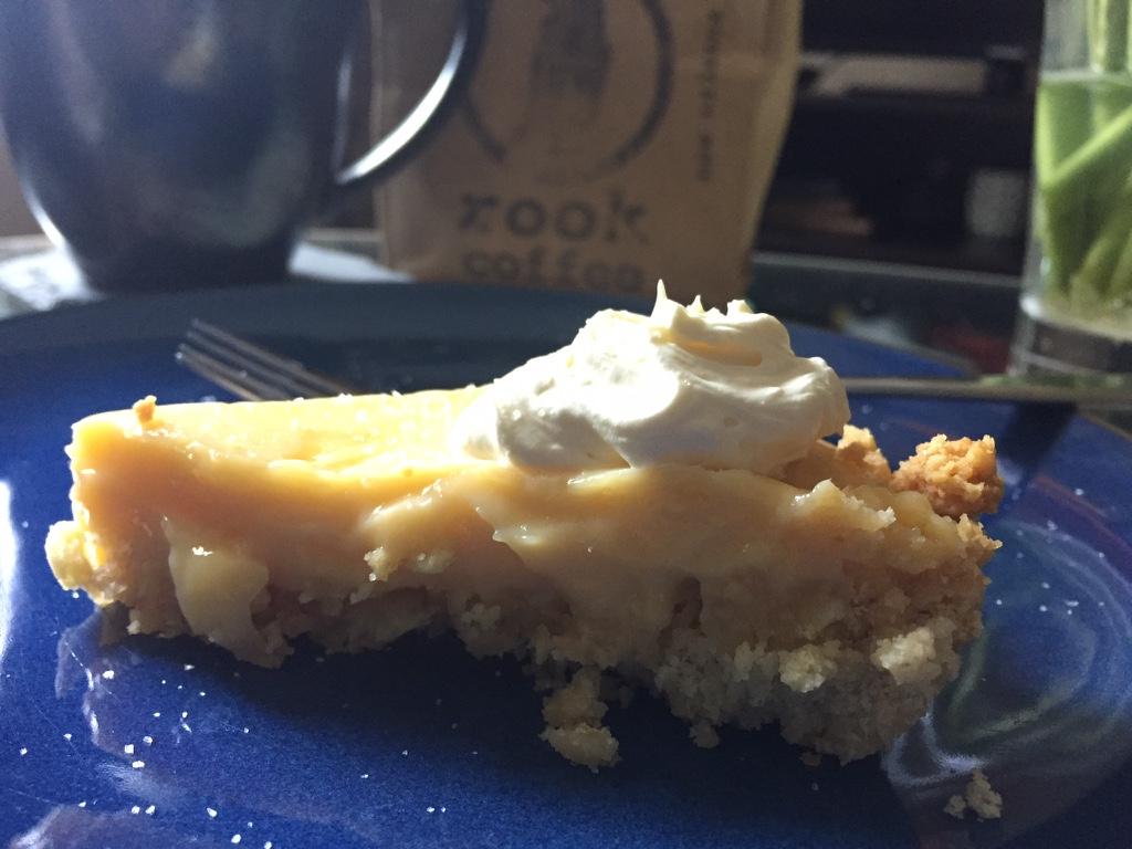 salt breakfast pie
